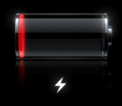 Batería-No
